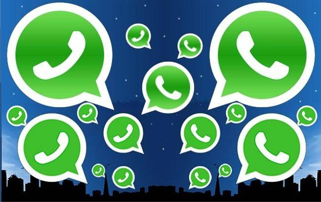 whatsapp hacken belgie