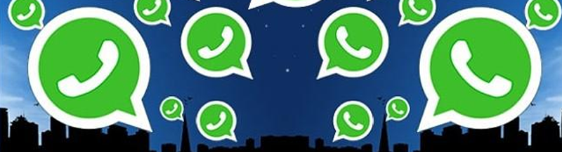 whatsapp hacken