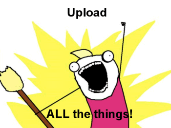 upload-all-the-things
